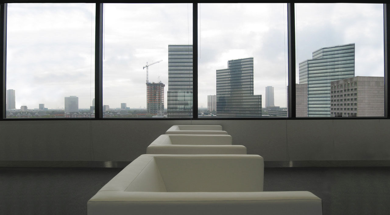 Commercial offices, Houston, USA
