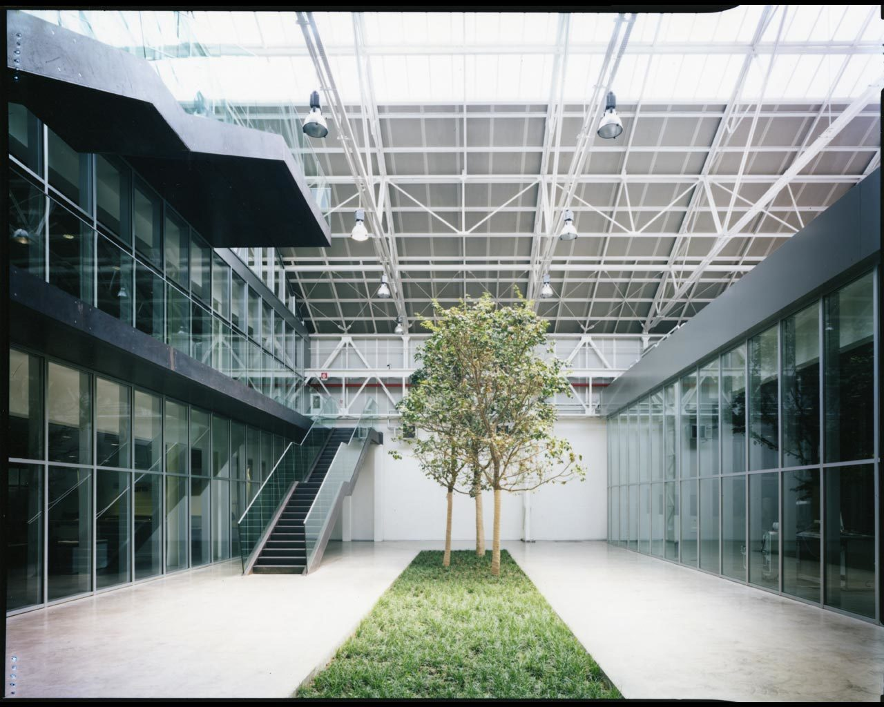 Laboratories and R&D Center, Dalmine, Italy