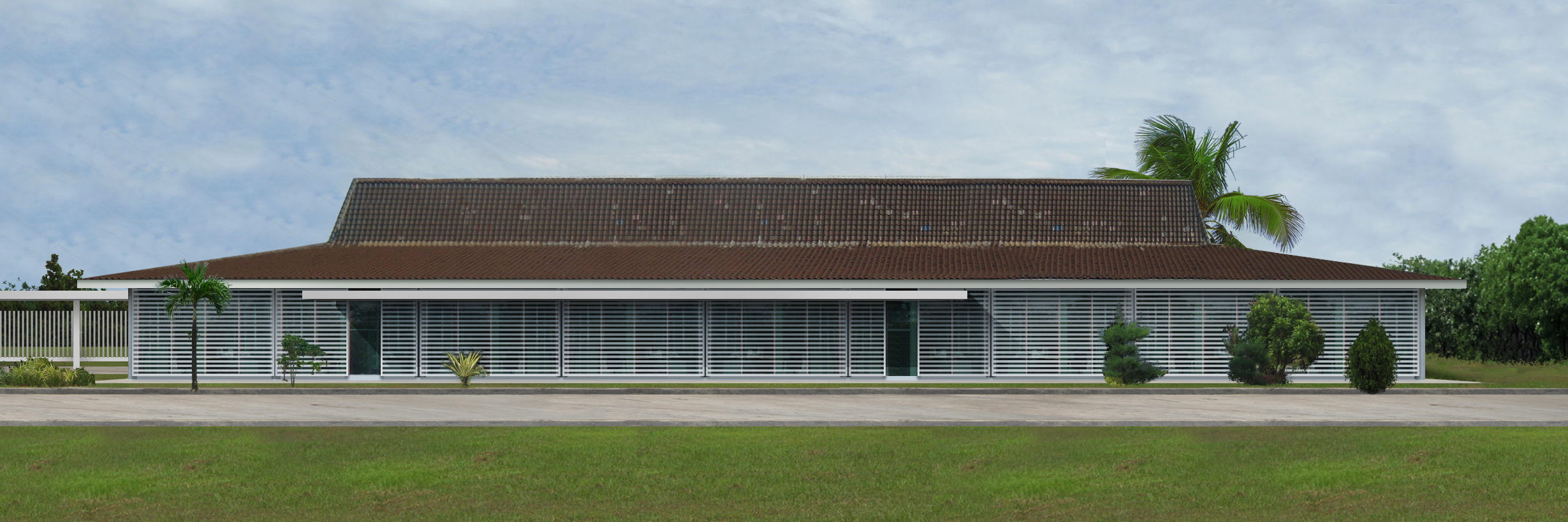 Laboratories, Cilegon, Indonesia