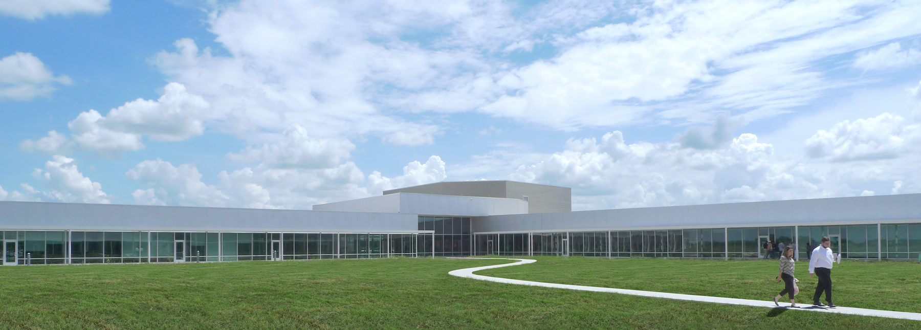 Tenaris University learning Center, Houston